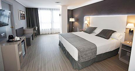 Hotel Cartagonova 4* - Completo*