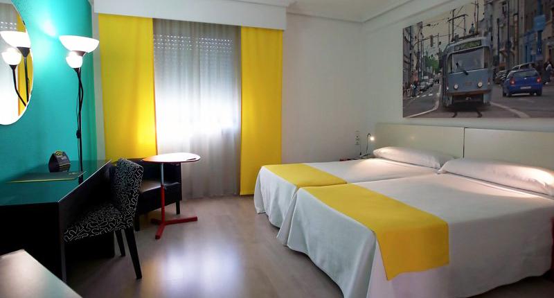 Hotel Carlos III 3* -