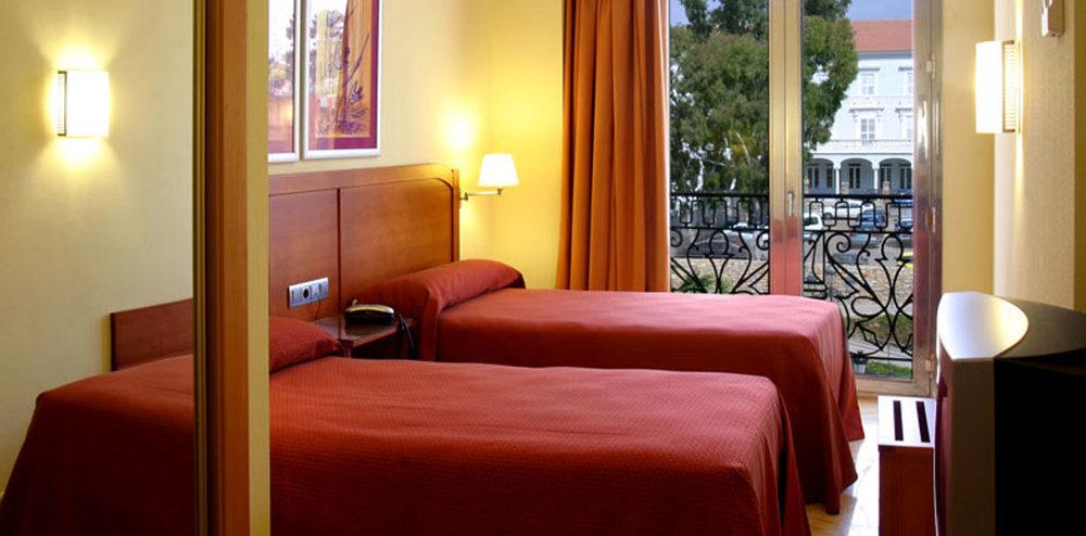 Los habaneros Hotel 3* -
