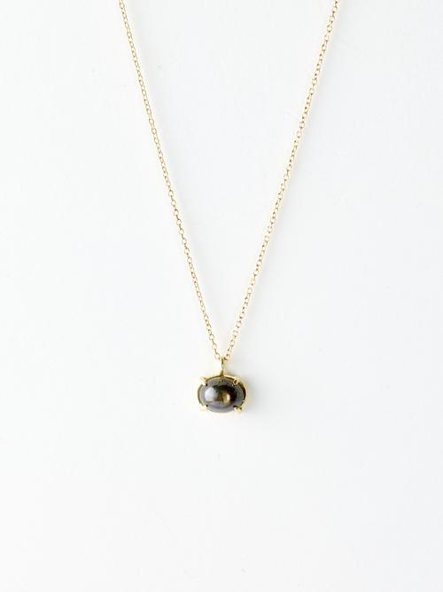 Star sapphire classic necklace olivia kane star sapphire classic necklace mozeypictures Choice Image