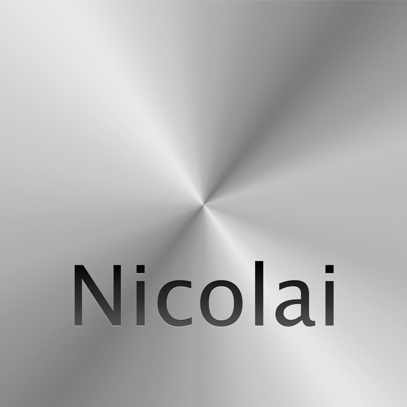 Podcast - Nicolai Online