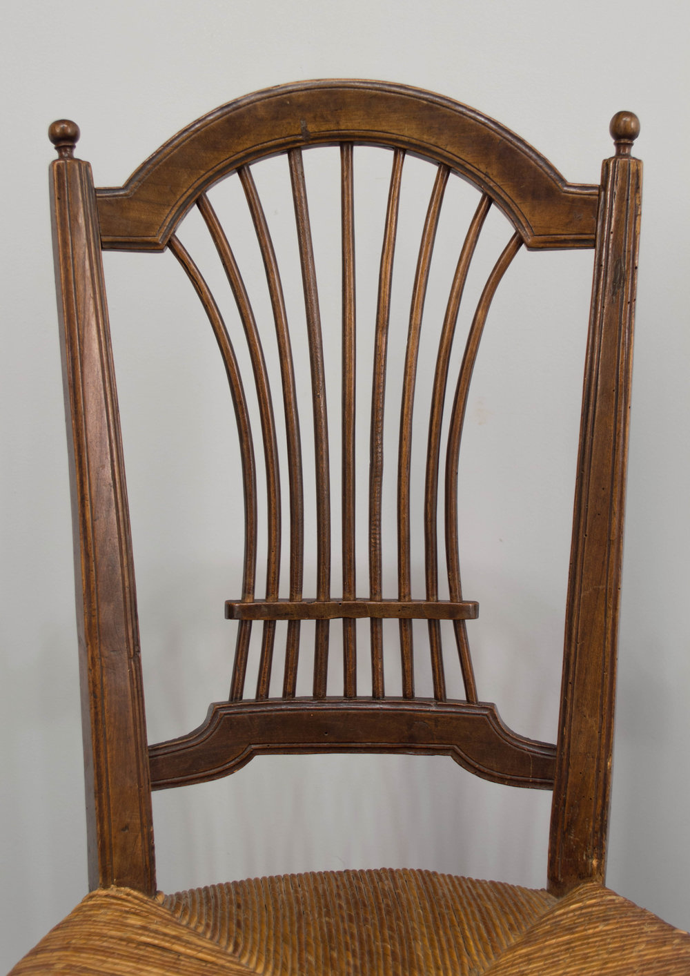 French Louis XVI Style Chairs