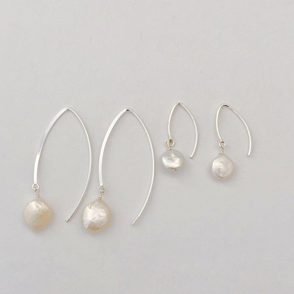 8d5019d41 Amling Designs Jewelry EARRINGSs