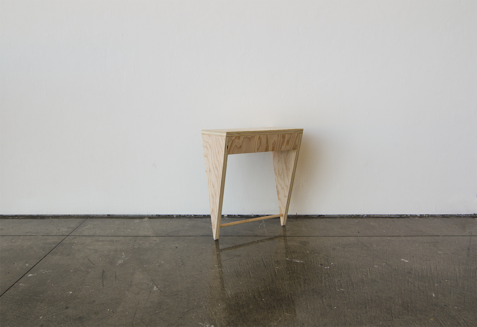 Stool _Open_Oblique