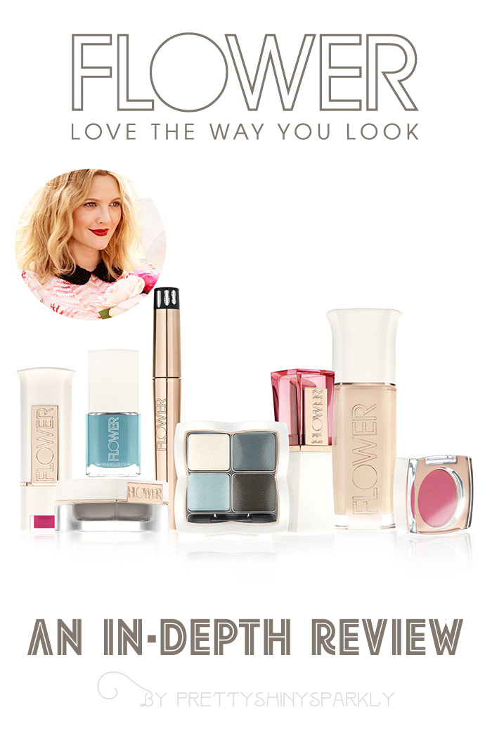 Flower Beauty by Drew Barrymore In Depth Review