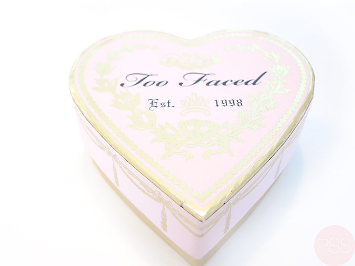 Too Faced Sweethearts Perfect Flush Blush in Candy Glow