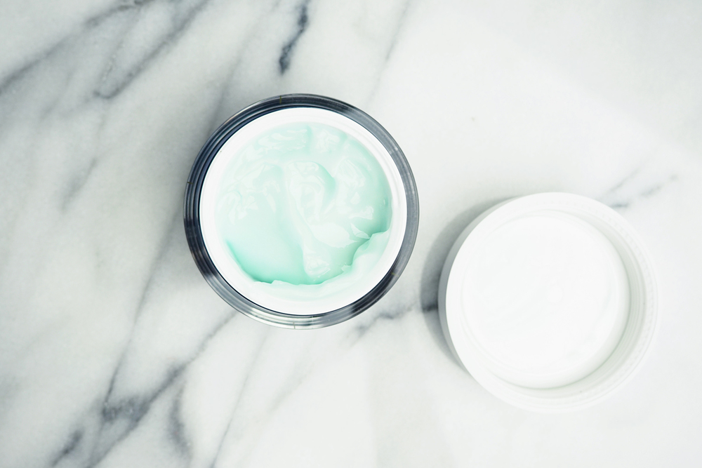 Sunday Riley Tidal Water Cream Review