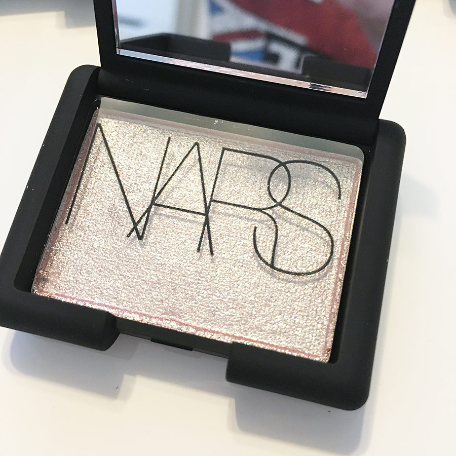 "NARS HARDWIRED ""EARTHSHINE"""