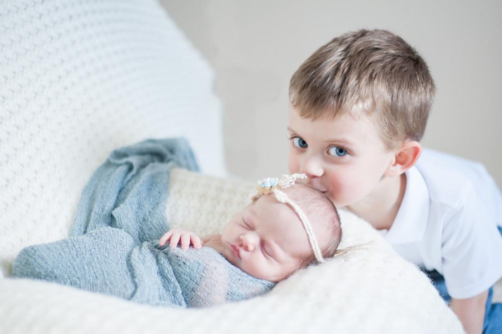 Northshore ma newborn sibling photographer lucia 15 jpg
