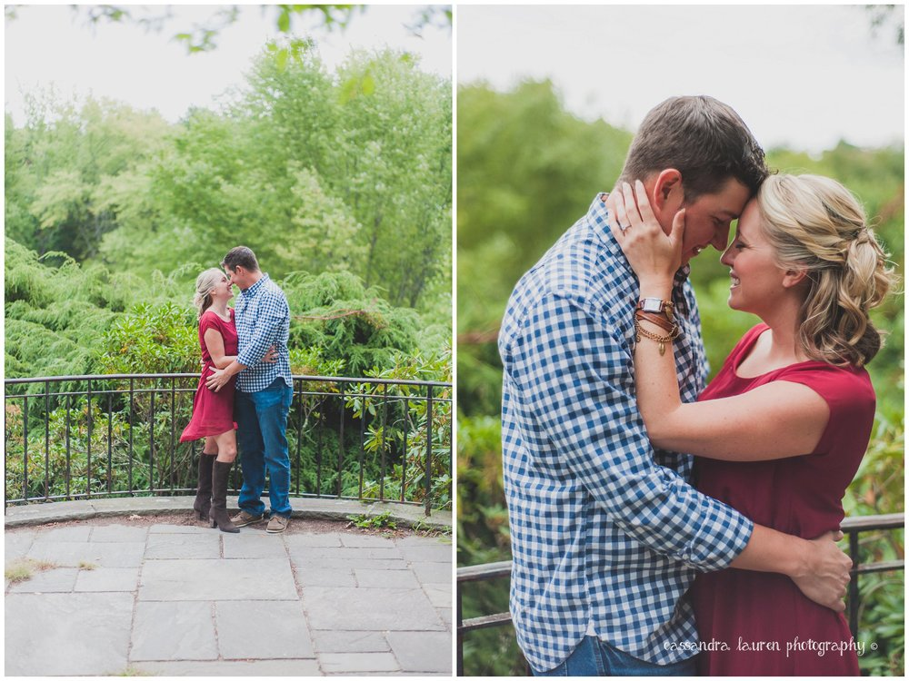 Concord MA engagement photographer