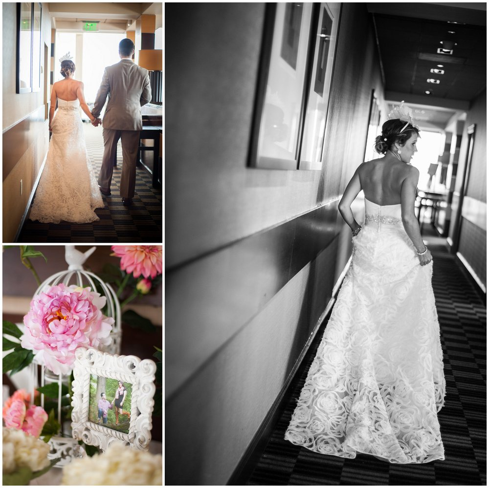 Darling Bride Small Details Boston Mass Wedding photographer