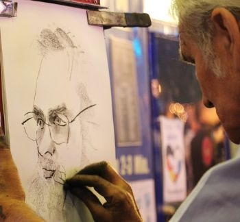 ART IN THE SQUARE -