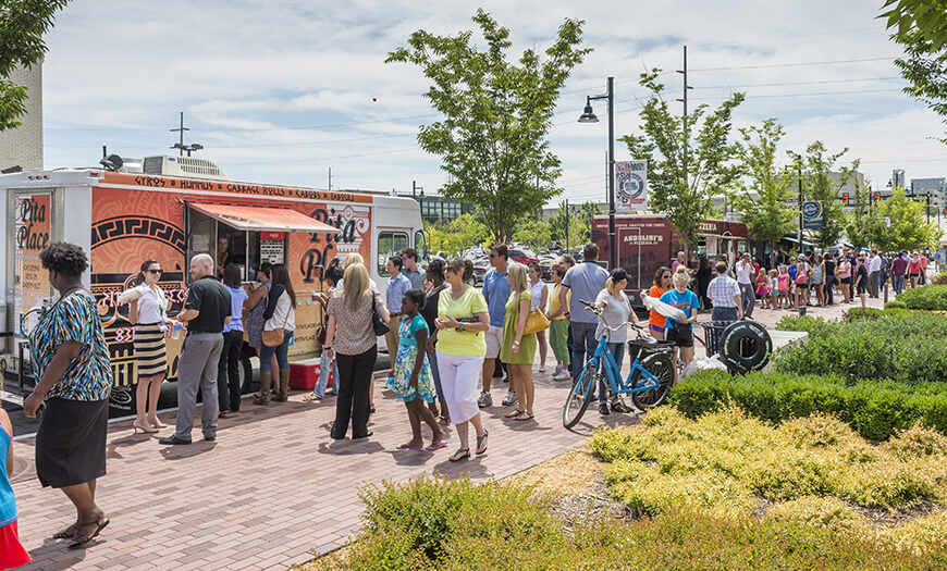 Guthrie Green Food Truck Wednesday Community Event in Downtown Tulsa.jpg