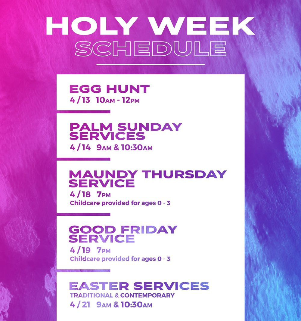 Holy+Week+Schedule