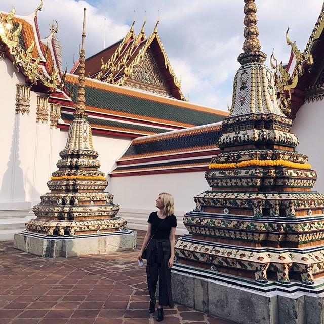 🇹🇭 #Thailand #WatPho