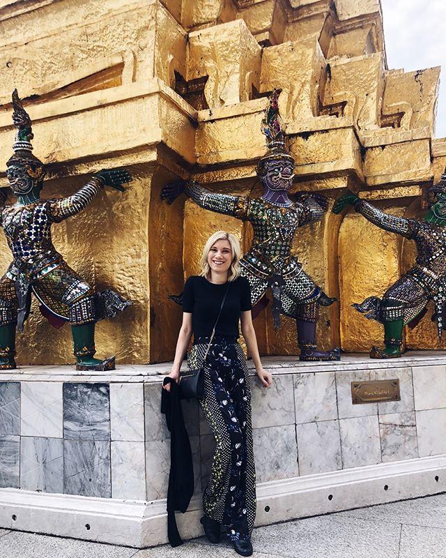 ✨ #Bangkok #Thailand