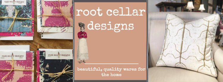 root cellar designs