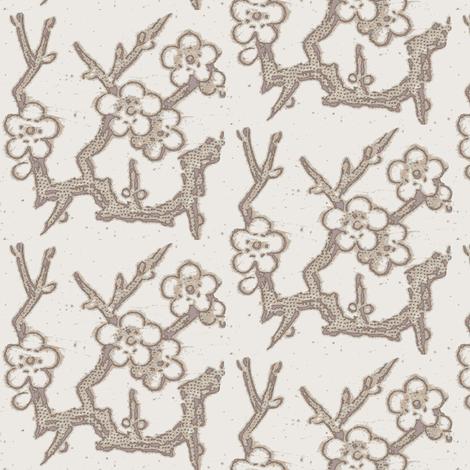 minton branch, sepia