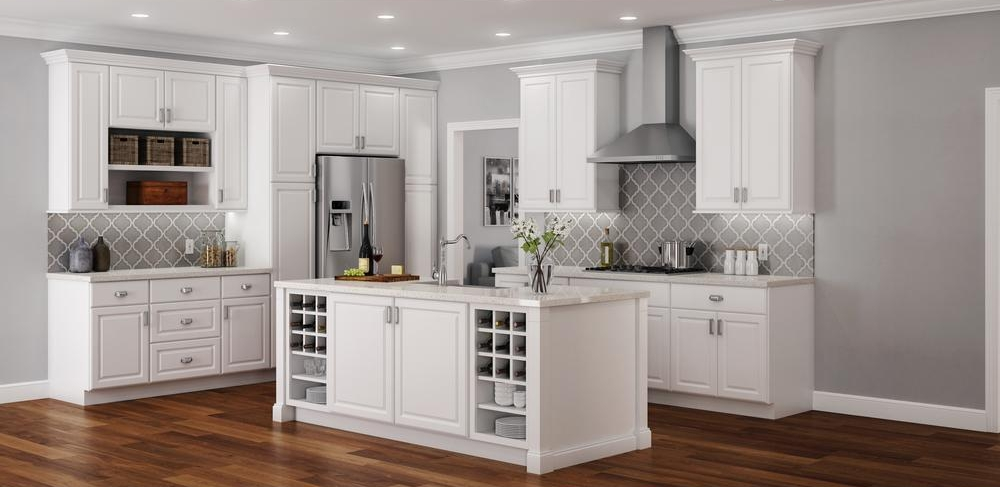Hampton Cabinets