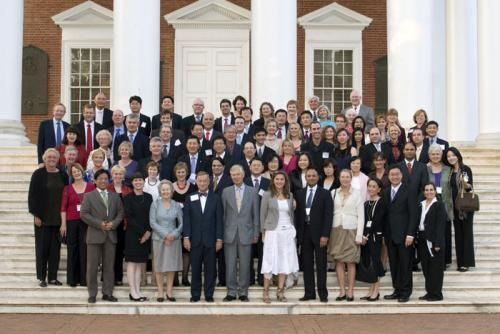 2008 - University of virginia