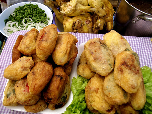 Guatemalan Food