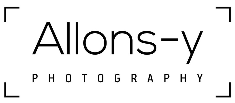 Allons-y Photography