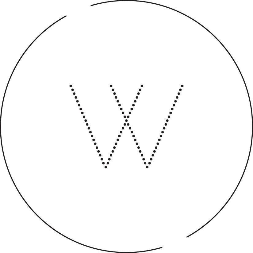 Whiteroom Apothecary & Salon logo