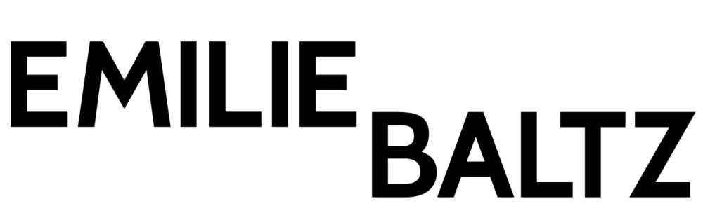 Emilie Baltz logo