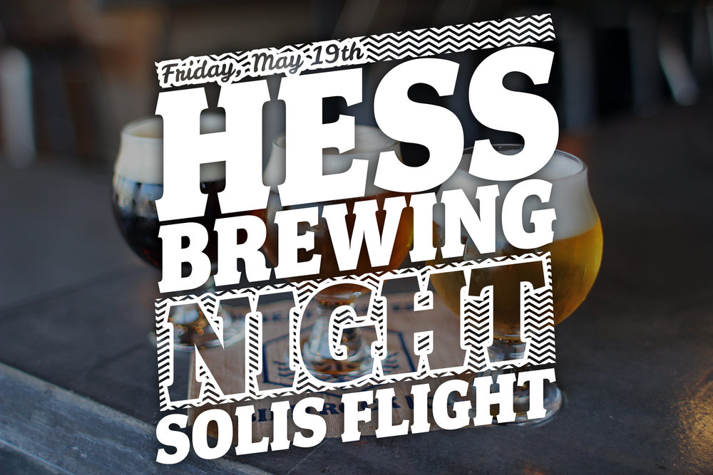 "We're super stoked that Mike Hess Brewing is next up in our ""Get to Know a Brewery"" Series."