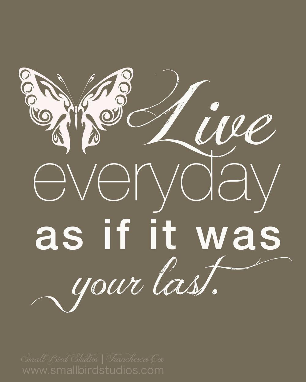 liveeveryday