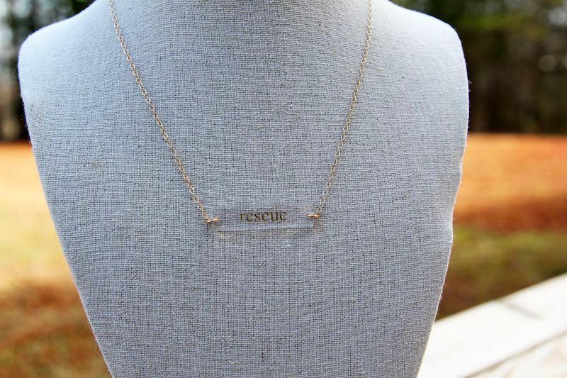 OBR-Necklace
