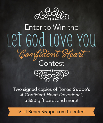 Let God Love You Contest