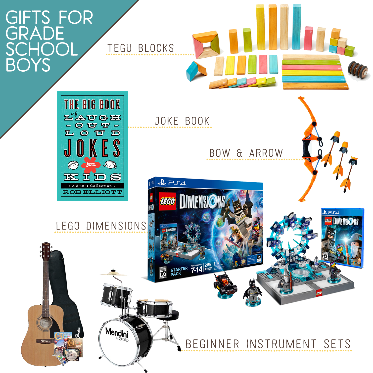 2015 Gift Guide The Mob Society