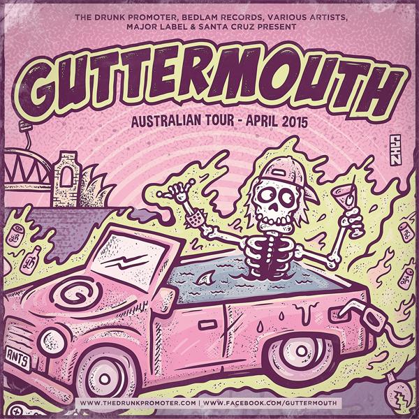 Guttermouth Instagram