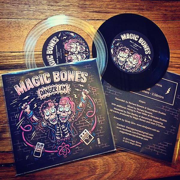 MAGICBONES-vinylcover