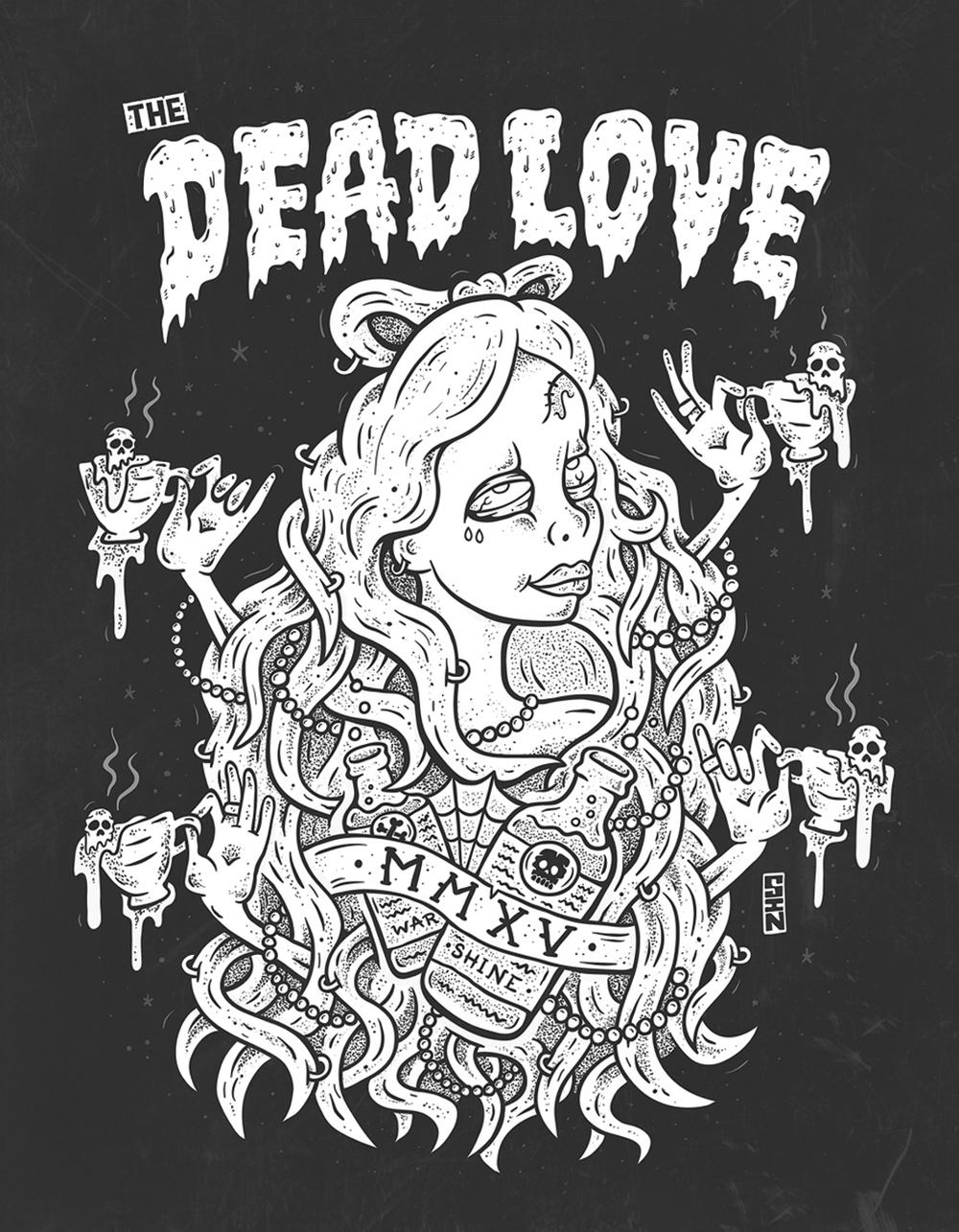 Sindy Sinn - The Dead Love Shirt.jpg