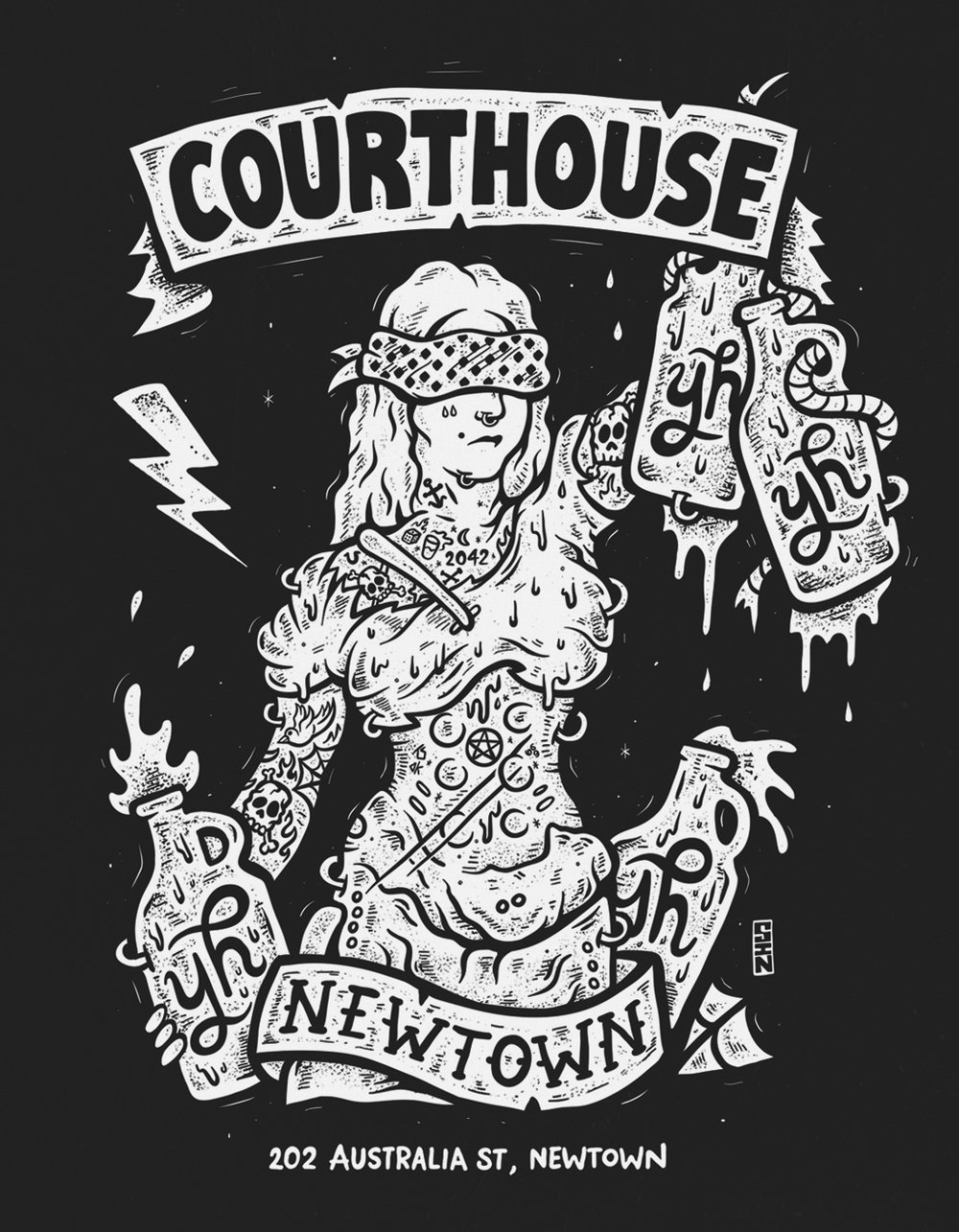 Sindy Sinn - Courthouse Newtown Shirt.jpg
