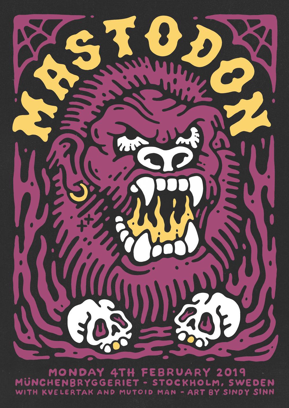 MASTODON [STOCKHOLM FEB19 POSTER ART - WEB - SINDY SINN].jpg