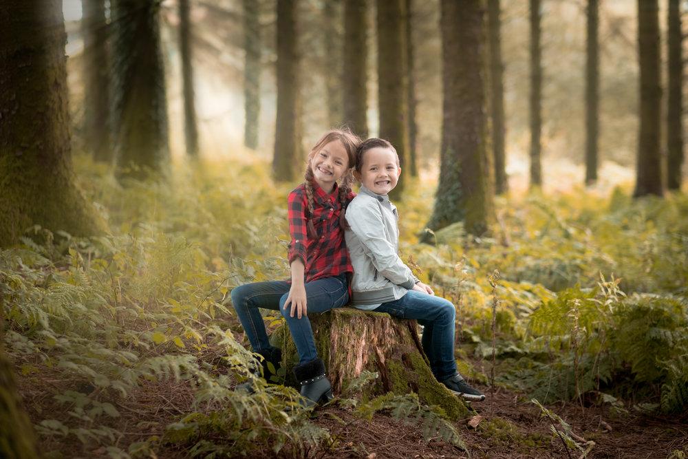 Whistlandpound Resevoir family time