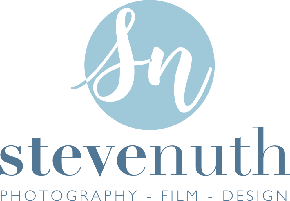 Steve Nuth / Devon & London Professional Wedding and Portrait Photographer