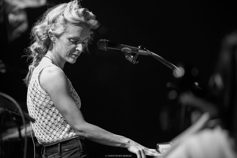 Christopher Markisz - Agnes Obel