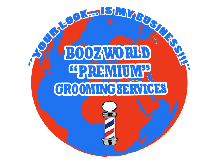 Im NOT A BARBER.. Im a Hairchitech | Booz World Grooming Studio
