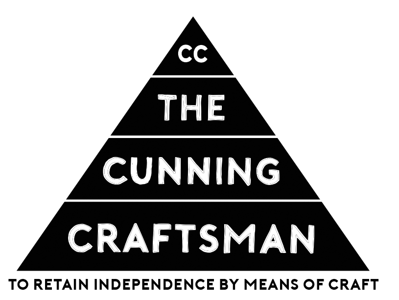 The Cunning Craftsman