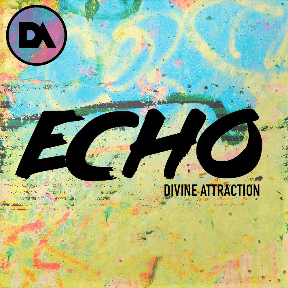 Echo EP (2016)