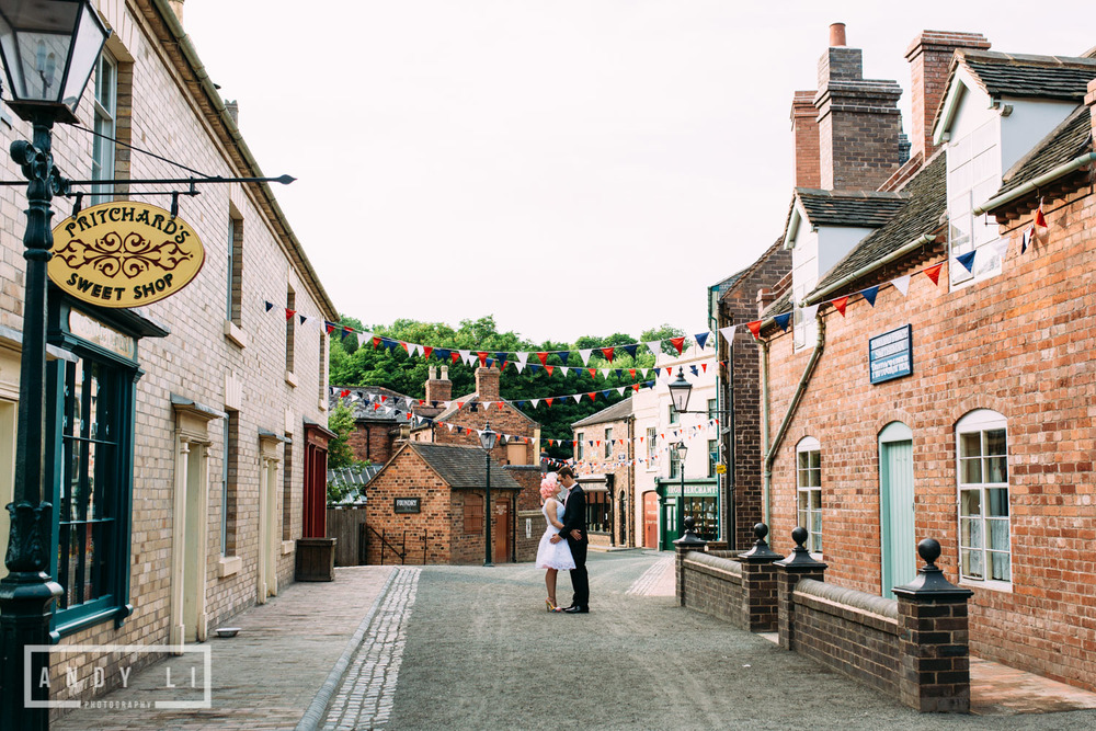 Blists Hill Ironbridge Wedding Photographer-04.jpg