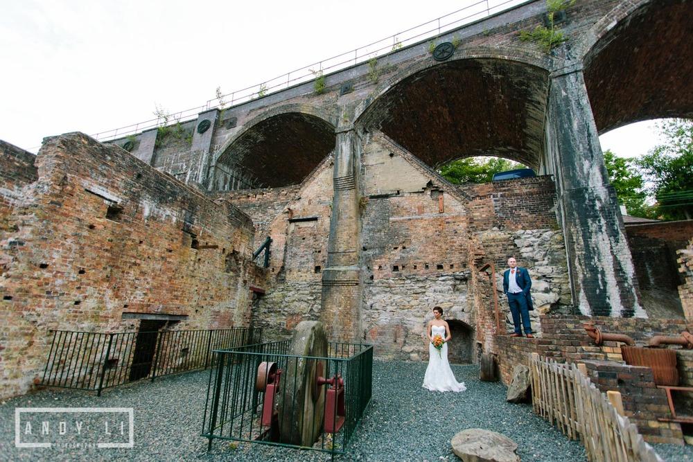 Enginuity Ironbridge Wedding Photography - 03.jpg