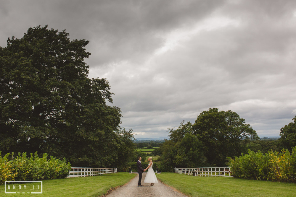 Shooters Hill Hall Wedding Photography - 01.jpg