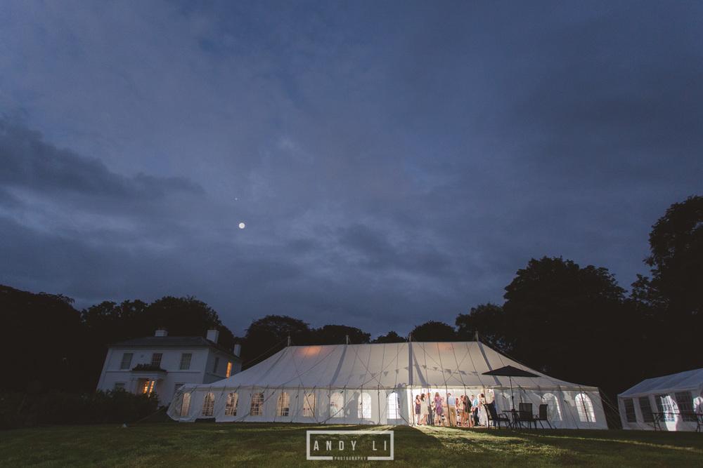Shooters Hill Hall Wedding Photography - 02.jpg
