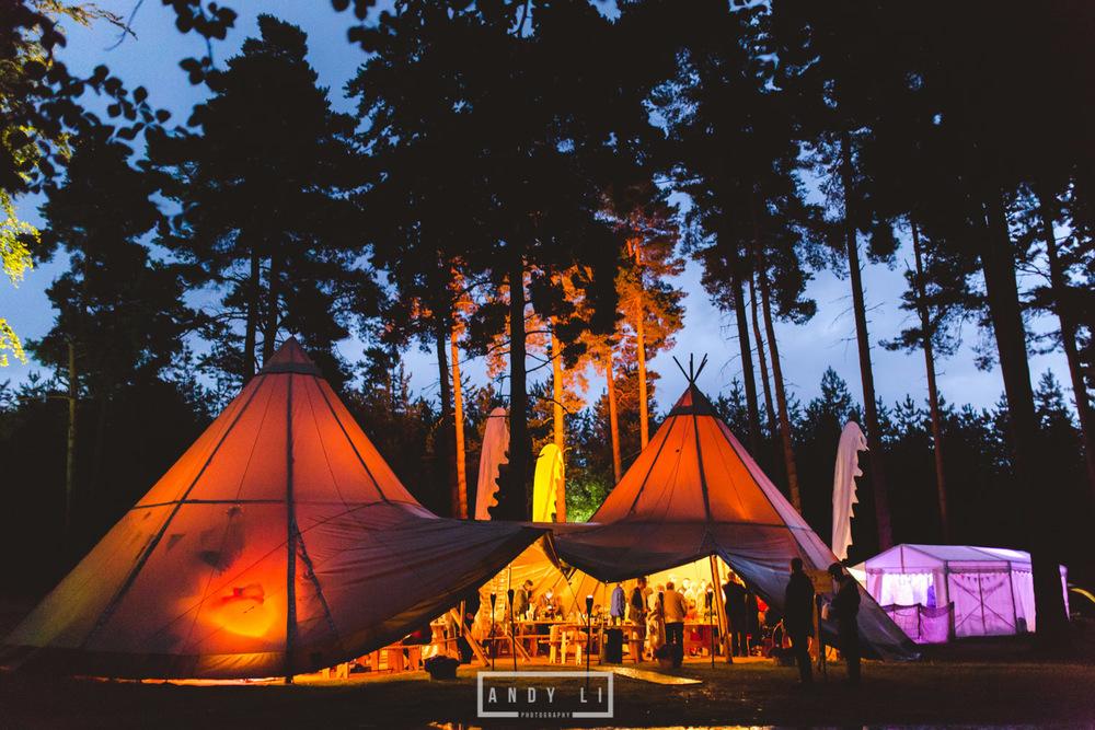 Woodland Wedding Photographer - 01.jpg