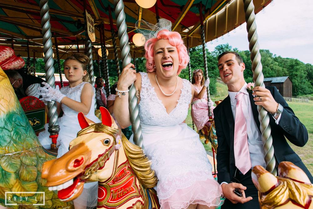 Blists Hill Ironbridge Wedding Photography - 01.jpg